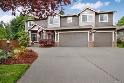 2738 14th Street Place SW, Puyallup, WA 98373 - MLS#: 1312564