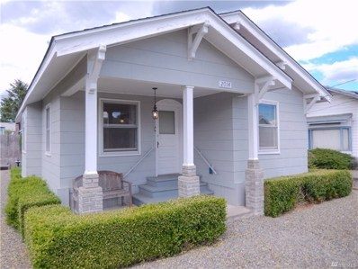 2014 10th St, Bremerton, WA 98337 - MLS#: 1312593