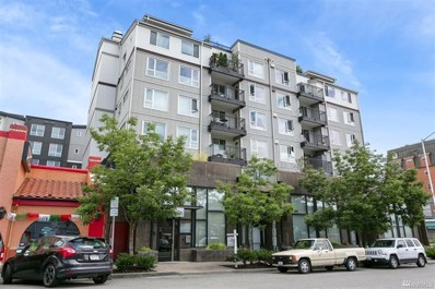 12334 31st Ave NE UNIT 504, Seattle, WA 98125 - MLS#: 1312773