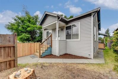 8445 Delridge Wy SW, Seattle, WA 98106 - MLS#: 1312783