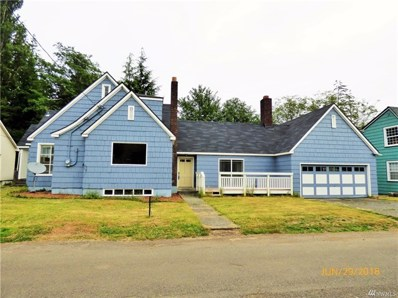 1514 W 8th St, Aberdeen, WA 98520 - MLS#: 1312854