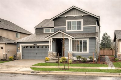 3017 13th Ave NW UNIT 73, Puyallup, WA 98371 - MLS#: 1312903
