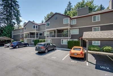 700 Front St S UNIT E206, Issaquah, WA 98027 - MLS#: 1313087