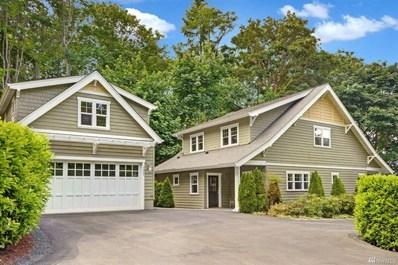 7922 Grand Ave NE, Bainbridge Island, WA 98110 - MLS#: 1313128
