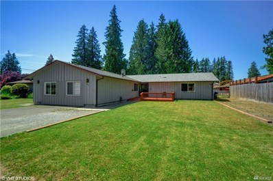 9226 60th Dr NE, Marysville, WA 98270 - MLS#: 1313149