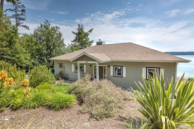 487 Belvedere Place, Coupeville, WA 98239 - MLS#: 1313159