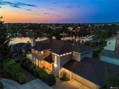 3700 W Lawton St, Seattle, WA 98199 - MLS#: 1313202