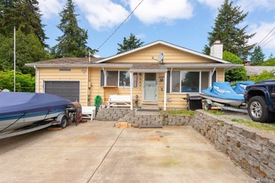 12601 12th Ave S, Seattle, WA 98168 - MLS#: 1313283