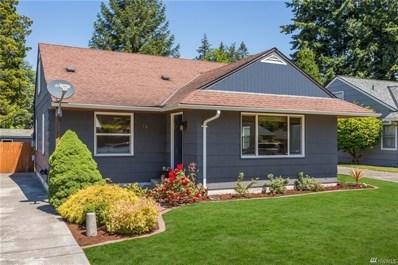 19 Fern Rd, Everett, WA 98203 - MLS#: 1313286
