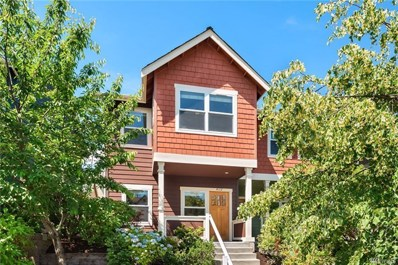 4113 Martin Luther King Jr Wy S, Seattle, WA 98108 - MLS#: 1313299