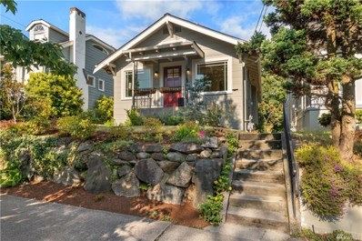 8232 15th Ave NE, Seattle, WA 98115 - MLS#: 1313306