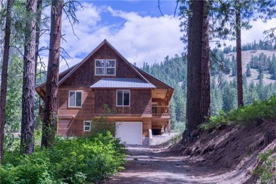 71 Homestead Rd, Winthrop, WA 98862 - MLS#: 1313317