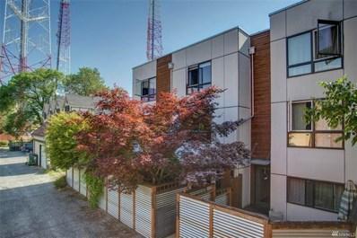 1521 18th Ave UNIT B, Seattle, WA 98122 - MLS#: 1313412
