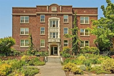 715 24th Avenue UNIT 301, Seattle, WA 98122 - MLS#: 1313419