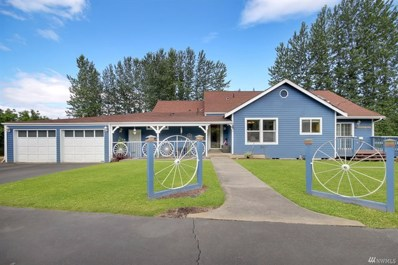 819 76th Av Ct, Milton, WA 98354 - MLS#: 1313589