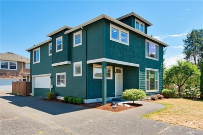 3920 Meadow Ave N, Renton, WA 98056 - MLS#: 1313616