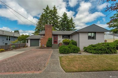 3730 SW Cloverdale Street, Seattle, WA 98126 - MLS#: 1313637