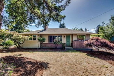 443 Alameda Ave, Fircrest, WA 98466 - MLS#: 1313672
