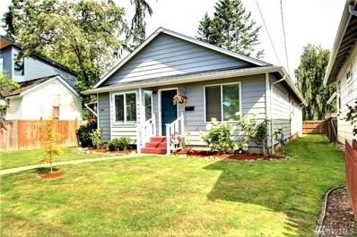 1001 McLean Rd, Mount Vernon, WA 98273 - MLS#: 1313685