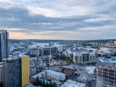 819 Virginia St UNIT 3102, Seattle, WA 98101 - MLS#: 1313716