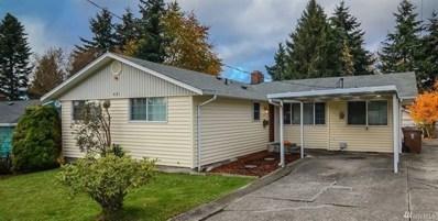 421 E 60th St, Tacoma, WA 98404 - MLS#: 1313720