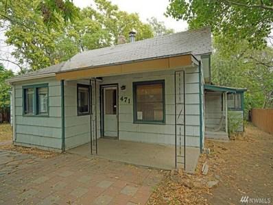 471 S 8th Ave, Okanogan, WA 98840 - MLS#: 1313751