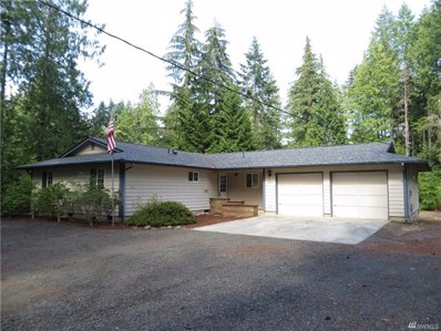 1320 E St. Andrews Dr, Shelton, WA 98584 - MLS#: 1313773