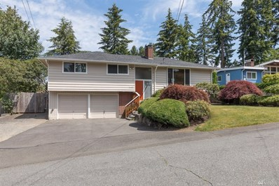 5407 189TH St SW, Lynnwood, WA 98036 - MLS#: 1313810
