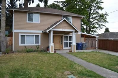 3601 NE 7th Place, Renton, WA 98056 - MLS#: 1313827