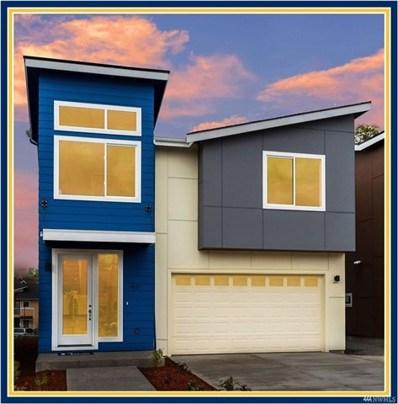 9827 6th Place SW, Seattle, WA 98106 - MLS#: 1313857