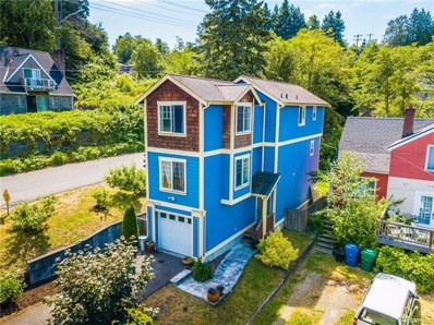 5459 30th Ave SW, Seattle, WA 98126 - MLS#: 1313901