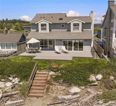 2486 Sunlight Beach Rd, Clinton, WA 98236 - MLS#: 1313921