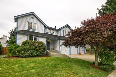10376 SE 187th Place, Renton, WA 98055 - MLS#: 1313934