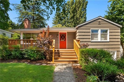9525 45th Ave NE, Seattle, WA 98115 - MLS#: 1313947