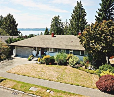 8659 Fauntlee Crest SW, Seattle, WA 98136 - MLS#: 1313949