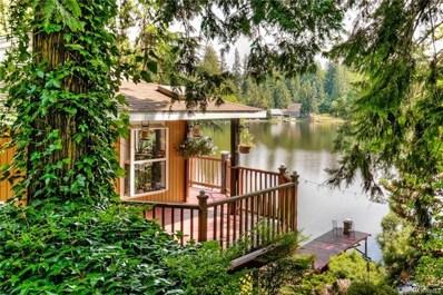 32031 Whitman Lake Dr E, Graham, WA 98338 - MLS#: 1313977