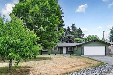 9508 S Sheridan Ave, Tacoma, WA 98444 - MLS#: 1313989