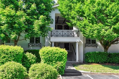 15415 35th Ave W UNIT A104, Lynnwood, WA 98087 - MLS#: 1313998