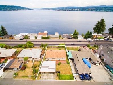 10881 Rainier Ave S, Seattle, WA 98178 - MLS#: 1313999