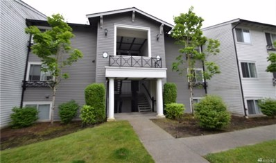 15415 35th Ave W UNIT F304, Lynnwood, WA 98087 - MLS#: 1314000