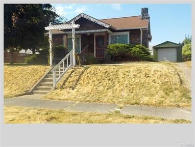 1427 S 53rd St, Tacoma, WA 98408 - MLS#: 1314011