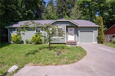6516 NE Center St, Suquamish, WA 98392 - MLS#: 1314024