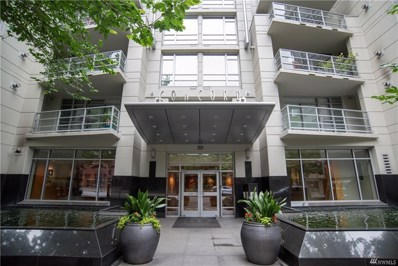 2929 1st Ave UNIT 220, Seattle, WA 98121 - MLS#: 1314068