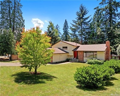 20011 33rd Ave NE, Lake Forest Park, WA 98155 - MLS#: 1314123