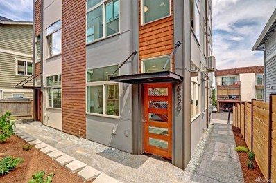 6520 34th Ave NE UNIT A, Seattle, WA 98115 - MLS#: 1314165