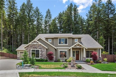 7612 77th Ave NW, Gig Harbor, WA 98335 - MLS#: 1314168