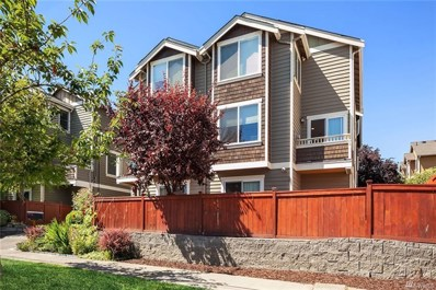 1412 NW 60th St UNIT A, Seattle, WA 98107 - MLS#: 1314192
