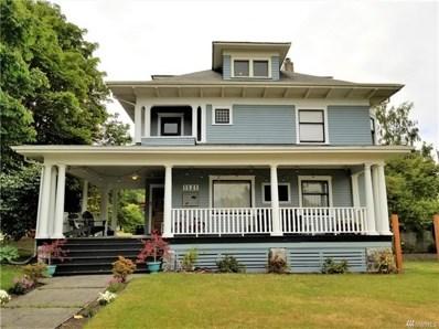 1521 N 5th St, Tacoma, WA 98403 - MLS#: 1314197