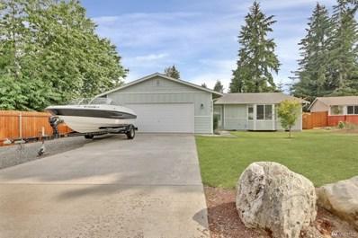 21412 132nd St E, Bonney Lake, WA 98391 - MLS#: 1314216