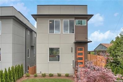 11116 Cornell Ave S, Seattle, WA 98178 - MLS#: 1314270